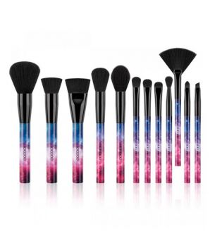Docolor - Set de Brochas Galaxy Stars