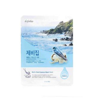 Esfolio - Mascarilla Essence Mask Sheet - Bird's Nest