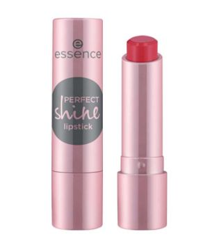 essence - Barra de labios Perfect Shine - 03: Perfect romance