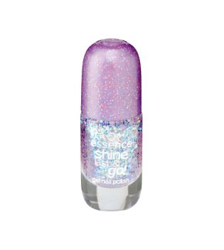 essence - Esmalte de uñas Shine Last & Go! - 23: Party time