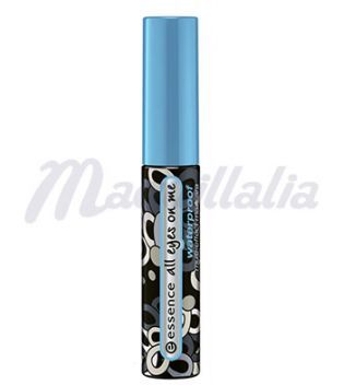essence - mascara multi efecto all eyes on me - Waterproof