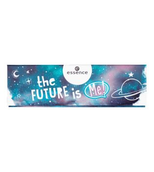 essence - Paleta para ojos y rostro The future is me