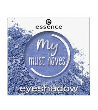 essence - Sombra de ojos My must haves - 22: Holo-holic