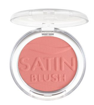 Hean - Colorete Satin Blush - Nº04