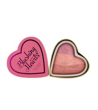 I Heart Makeup - Colorete Hearts - Candy Queen of Hearts