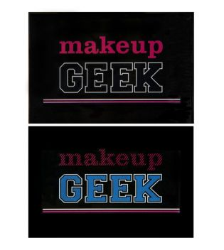 I Heart Makeup - Paleta de sombras - Makeup Geek