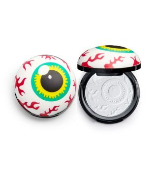 I Heart Revolution - *Halloween 2019* - Iluminador Eyeball - Eye Scream