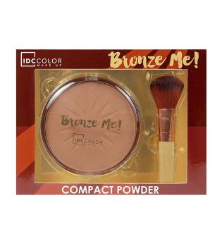 IDC Color - Set Bronze Me!