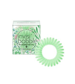 InvisiBobble - Pack 3 Coleteros Secret Garden Original - Forbidden Fruit