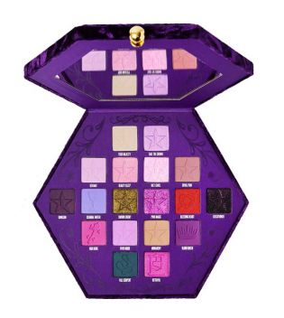 Jeffree Star Cosmetics - *Blood Lust Collection* - Paleta de Sombras de Ojos - Artistry