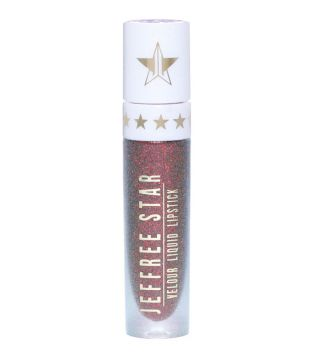 Jeffree Star Cosmetics - *Holiday Collection 2018* - Labial líquido Velour - Triggered