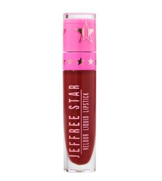 Jeffree Star Cosmetics - Labial líquido Velour - Unicorn Blood