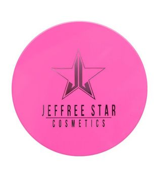 Jeffree Star Cosmetics -  Iluminador en polvo Skin Frost - Ice Cold
