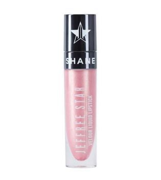 Jeffree Star Cosmetics - *Shane X Jeffree Conspiracy Collection* - Labial líquido Velour - Ryland