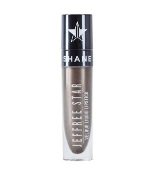 Jeffree Star Cosmetics - *Shane X Jeffree Conspiracy Collection* - Labial líquido Velour - Shane