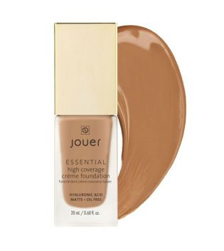 Jouer -  Base de maquillaje Essential - Walnut