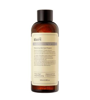 Klairs - Tónico Supple Preparation Facial Toner