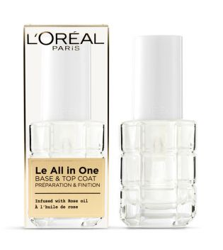 Loreal - Manicura a l'Huile - All in one