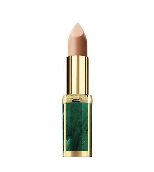 Loreal Paris - Barra de Labios Color Riche Glamazone x Balmain -  647: Urban Safari