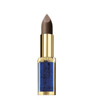 Loreal Paris - Barra de Labios Color Riche Rock x Balmain -  902: Legend