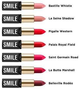 Loreal Paris - Barra de Labios Color Riche Matte x Isabel Marant - La Butte Marshall