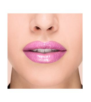 Loreal Paris - Barra de Labios Color Riche Shine - 105: Mulberry Plump