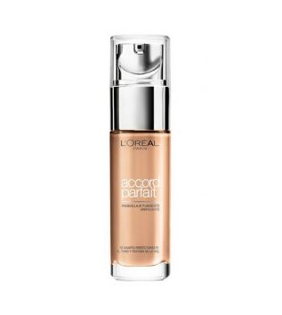 Loreal Paris - Maquillaje a medida Accord Parfait - 2.D/2.W: Golden Almond