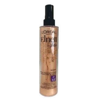 Loreal Paris - Spray Protector Liso Elnett Satin - Acción Liso