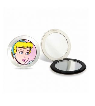 Mad Beauty - Espejo compacto Disney POP - Cenicienta