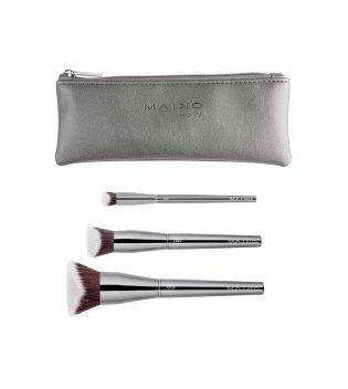 Maiko - Precision Pack Luxury Grey