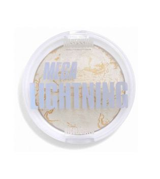 Makeup Obsession - Iluminador - Mega Lightning