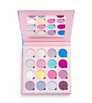 Makeup Obsession - Paleta de sombras Dream With Vision