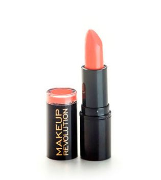 Makeup Revolution - Barra de labios Amazing - Bliss