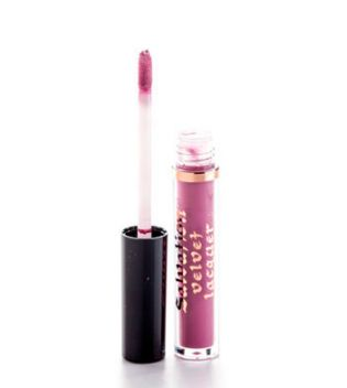 Makeup Revolution - Labial líquido mate Salvation Velvet - Keep lying for you
