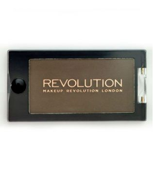 Makeup Revolution - Sombra de ojos - Delicious