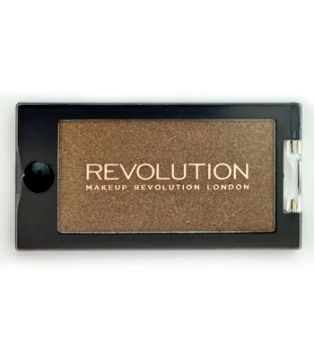 Makeup Revolution - Sombra de ojos - Dirty cash