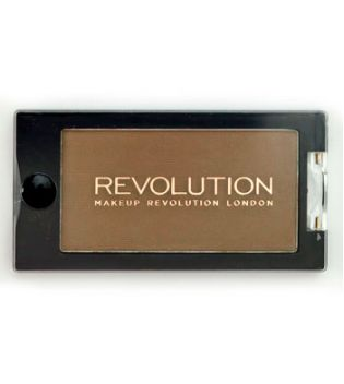 Makeup Revolution - Sombra de ojos - Pure