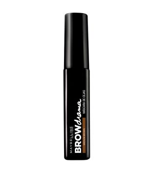 Maybelline - Máscara de Cejas Brow Drama - Medium Brown