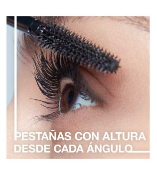 Maybelline - Máscara de pestañas Lash Sensational Sky High