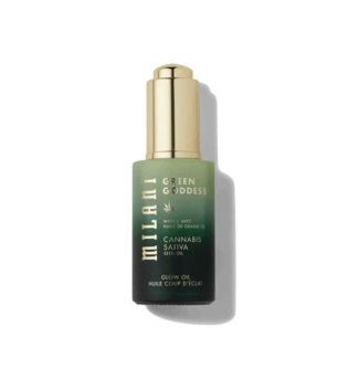Milani - Aceite facial Green Goodness Glow Oil