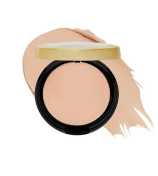 Milani - Base de maquillaje en crema Conceal + Perfect - 208: Buff
