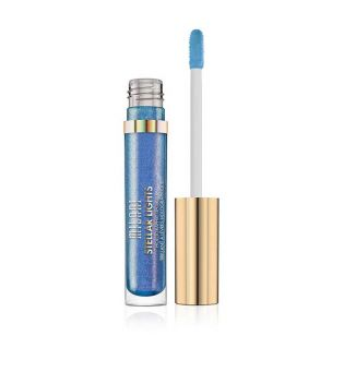 Milani - Brillo de labios Stellar Lights Holographic - 02: Iridescent Blue