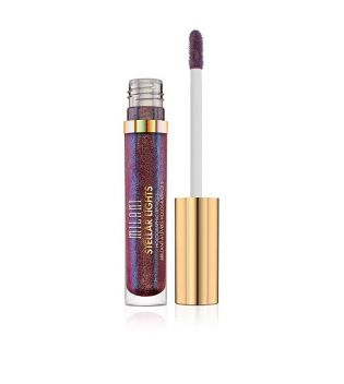 Milani - Brillo de labios Stellar Lights Holographic - 06: Kaleidoscopic Purple