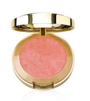 Milani - Colorete Baked - 01 Dolce Pink