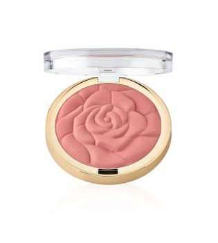Milani - Colorete Rose - Romantic Rose