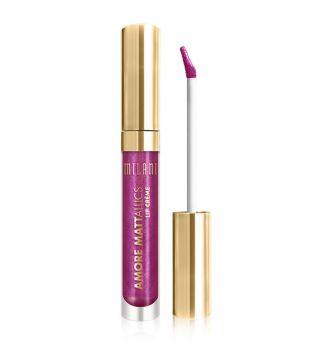 Milani - Labial Líquido Amore Mattallics - 07: Automatic Touch