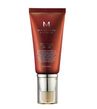 Missha - Perfect Cover BB Cream SPF 42 (50ml) - 27