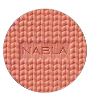 Nabla - Colorete en Polvo Blossom Blush en Godet - Hey Honey!