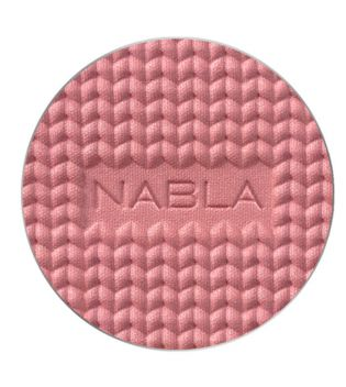 Nabla - Colorete en Polvo Blossom Blush en Godet - Regal Mauve