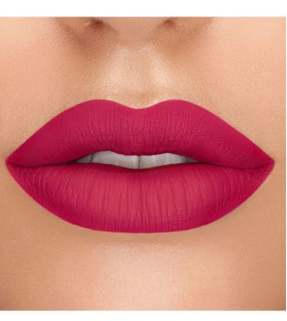 Nabla - Labial Líquido Mate Dreamy - Five O'Clock
